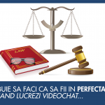 Cadrul legal de a lucra ca model videochat, independent sau la Standard Studio