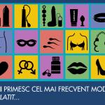 Fantezii, fetishuri si jocuri sexuale in mediul virtual