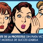 La barfa cu Izabela – Episodul 1