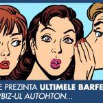 La barfa cu Izabela – Episodul 23