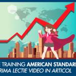 Metoda de training American Standard
