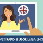 Invata limba engleza cu 10 trucuri rapide