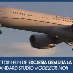 Standard Studio te trimite GRATUIT la Roma. Iata ce SA NU RATEZI in Orasul Etern!